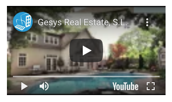 video de inmobiliaria madrid gesys